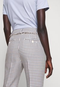 WEEKEND MaxMara - BAIARDO - Kalhoty - light blue - 6