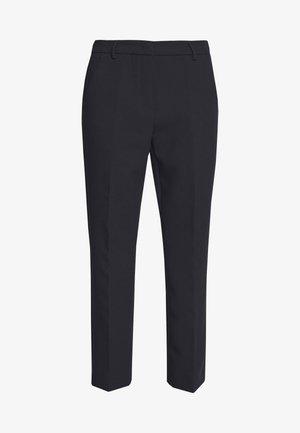 OPACO - Trousers - ultramarine