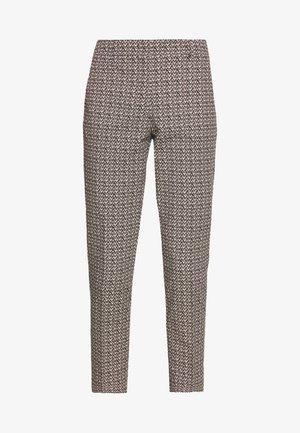 CANARD - Spodnie materiałowe - beige