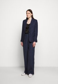 WEEKEND MaxMara - RAGUSA - Kalhoty - blau - 1