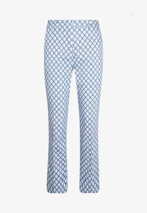 CABRAS - Pantalones - azurblau