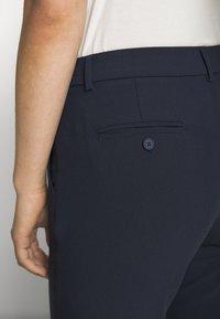 WEEKEND MaxMara - SALATO - Kalhoty - dark blue - 4