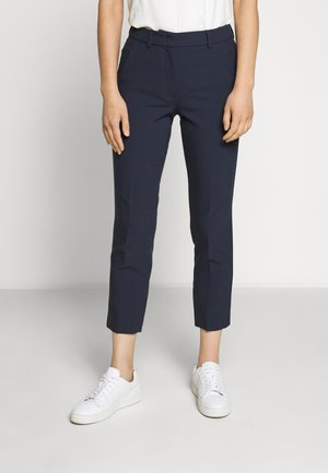 SALATO - Trousers - dark blue