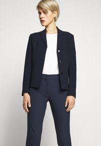 WEEKEND MaxMara - SALATO - Kalhoty - dark blue - 3