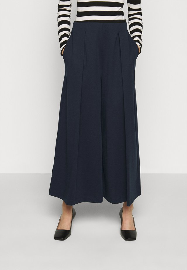 TURCHIA - Pantalon classique - ultramarine