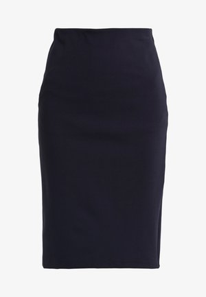 ARCADIA - Pencil skirt - ultramarine