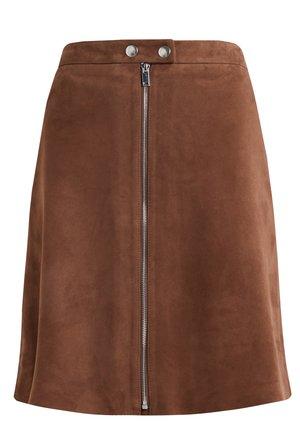 EGADI - A-line skirt - taback