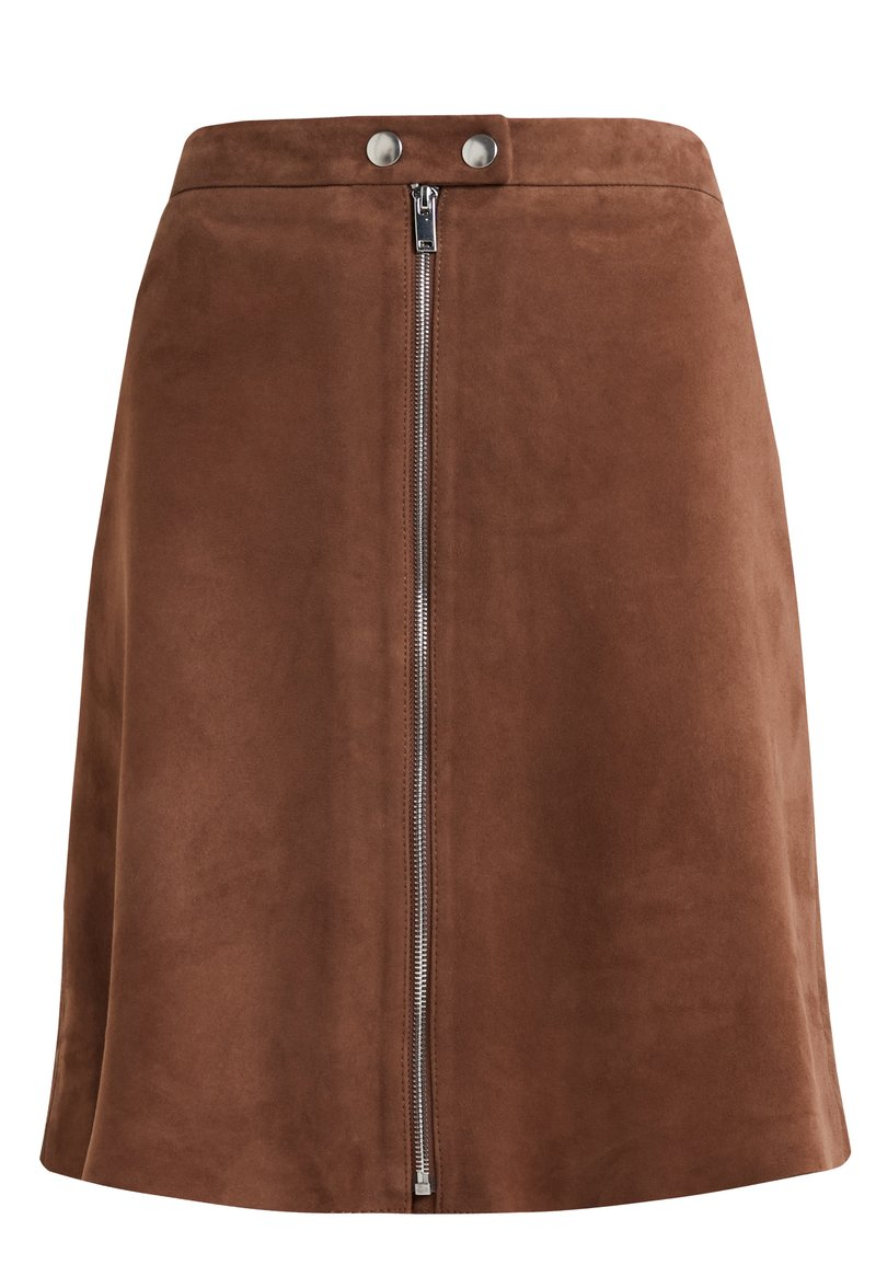 WEEKEND MaxMara - EGADI - A-line skirt - taback