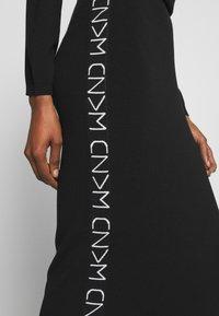 WEEKEND MaxMara - SACCO - Pouzdrová sukně - schwarz - 5