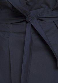 WEEKEND MaxMara - ANDREIS - Áčková sukně - nachtblau - 8