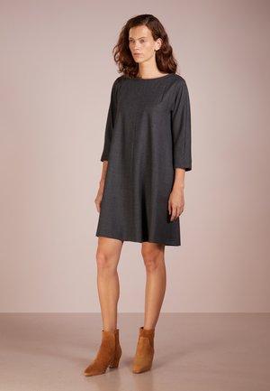 KIWI - Denní šaty - anthrazit