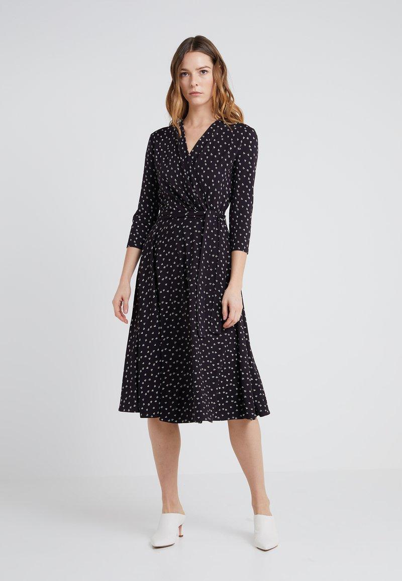 WEEKEND MaxMara - RADICE - Jersey dress - schwarz