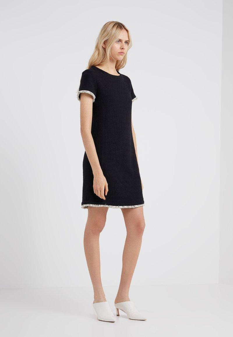 WEEKEND MaxMara - ZURIGO - Day dress - schwarz