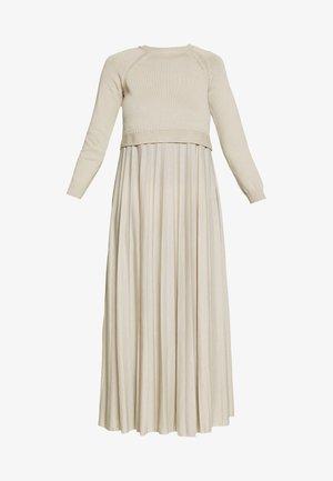 BARABBA - Jersey dress - canappa
