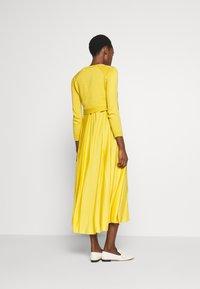 WEEKEND MaxMara - BARABBA - Jersey dress - fresia - 2