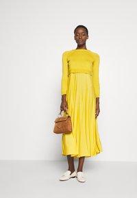 WEEKEND MaxMara - BARABBA - Jersey dress - fresia - 1