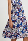 WEEKEND MaxMara - PEIRAK - Jersey dress - lichtblau