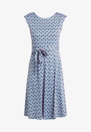 ROSI - Žerzejové šaty - turquoise
