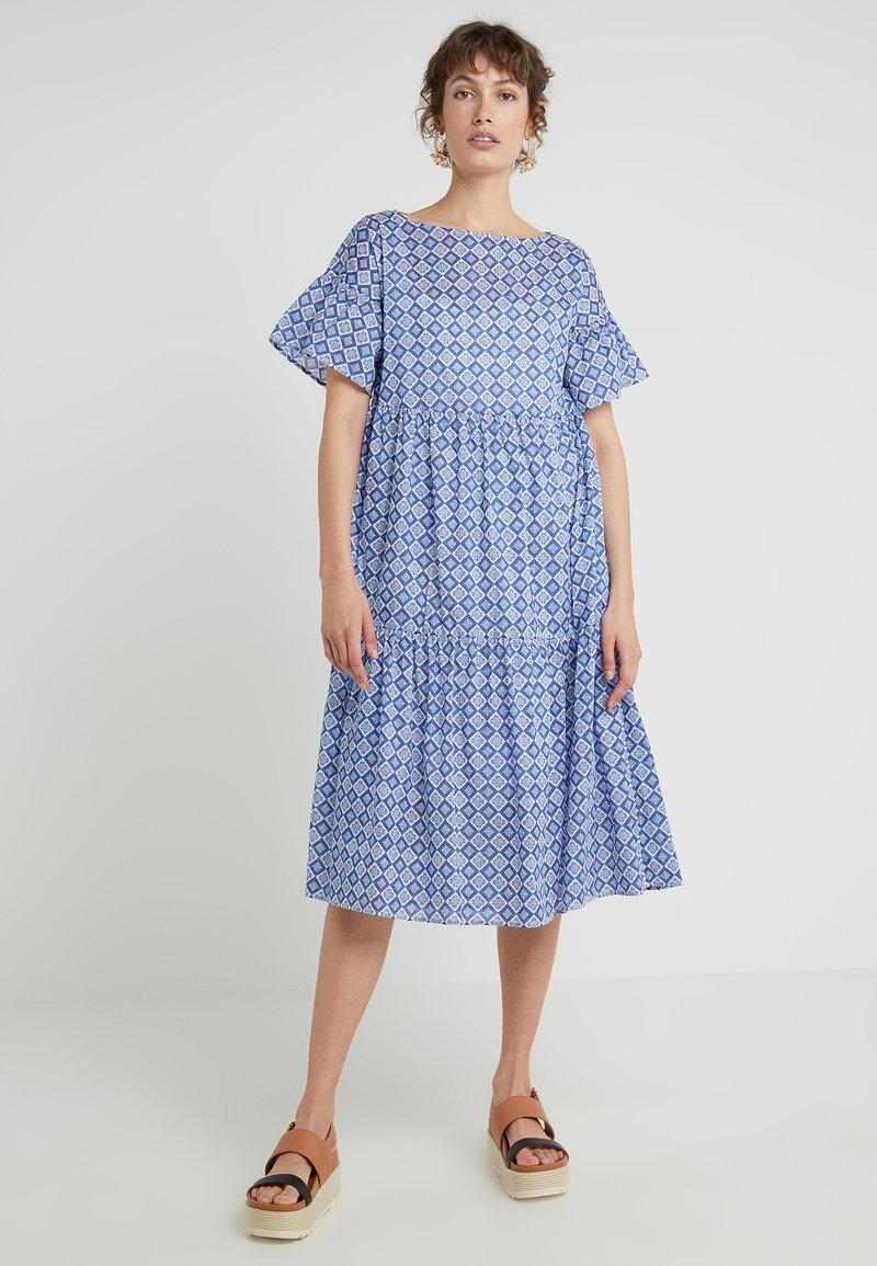 WEEKEND MaxMara - ADORNO - Day dress - lichtblau