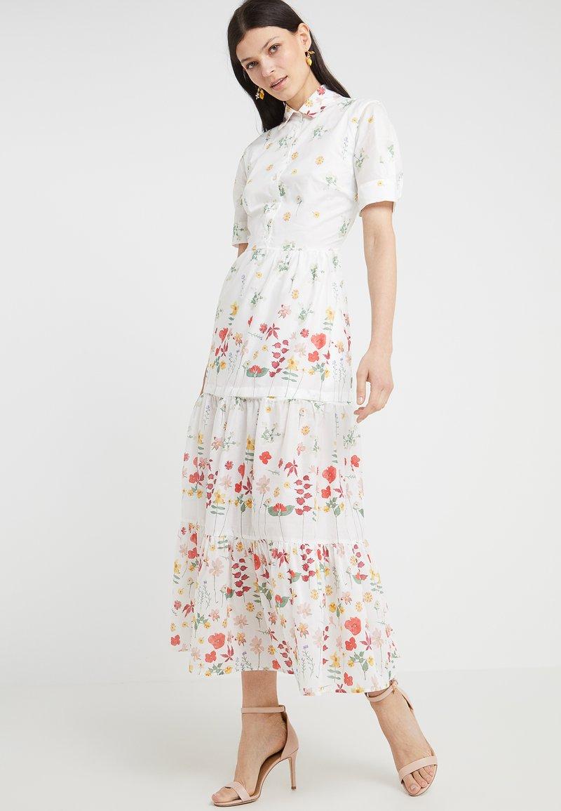 WEEKEND MaxMara - LINA - Maxi dress - weiss