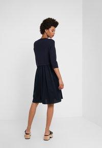 WEEKEND MaxMara - MINCIO - Strikket kjole - ultramarine - 2
