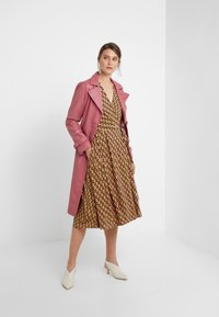WEEKEND MaxMara - ACCA - Jersey dress - rosa - 1