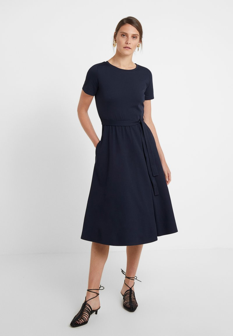 WEEKEND MaxMara - ALARE - Jersey dress - ultramarine
