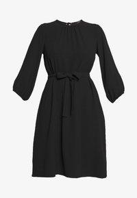 WEEKEND MaxMara - NAVILE - Cocktail dress / Party dress - schwarz - 6