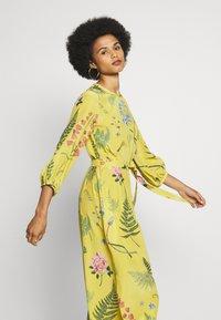 WEEKEND MaxMara - MEDUSA - Day dress - gelb - 4