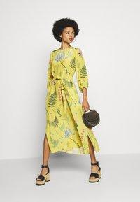 WEEKEND MaxMara - MEDUSA - Day dress - gelb - 1