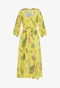 WEEKEND MaxMara - MEDUSA - Day dress - gelb - 5