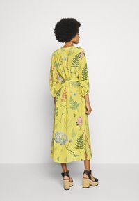 WEEKEND MaxMara - MEDUSA - Day dress - gelb - 2