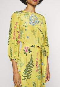 WEEKEND MaxMara - MEDUSA - Day dress - gelb - 6