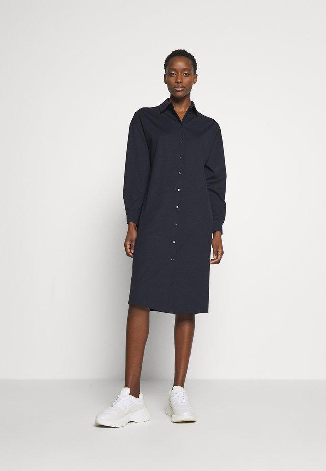 VOLONTA - Jersey dress - ultramarine