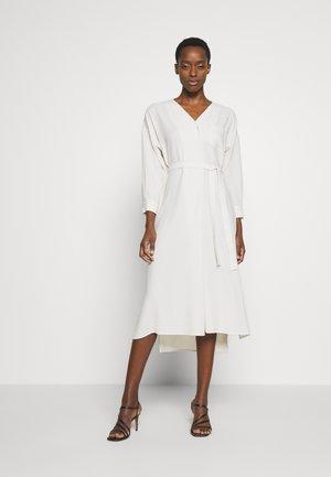 SELVA - Day dress - elfenbeinfarben