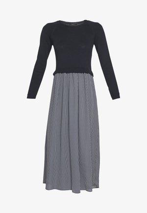 HELIER - Vestido largo - ultramarine