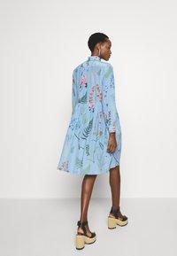 WEEKEND MaxMara - ACERBI - Robe de soirée - azurblau - 2