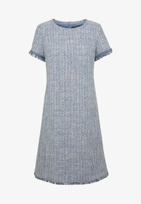 WEEKEND MaxMara - RANCH - Jumper dress - azurblau - 3