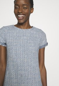 WEEKEND MaxMara - RANCH - Jumper dress - azurblau - 4