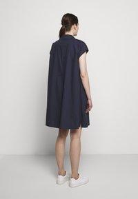 WEEKEND MaxMara - LINFA - Shirt dress - nachtblau - 2