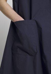 WEEKEND MaxMara - LINFA - Shirt dress - nachtblau - 6