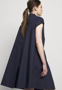 WEEKEND MaxMara - LINFA - Shirt dress - nachtblau - 5