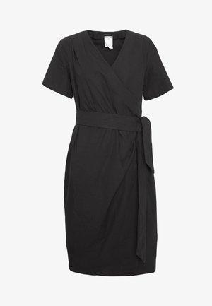 FELINO - Robe d'été - black