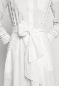 WEEKEND MaxMara - JUMS - Shirt dress - weiss - 8