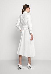 WEEKEND MaxMara - JUMS - Shirt dress - weiss - 2