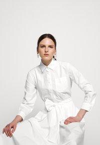WEEKEND MaxMara - JUMS - Shirt dress - weiss - 5