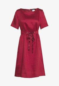 WEEKEND MaxMara - HAWAY - Day dress - bordeaux - 5