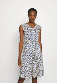 WEEKEND MaxMara - THOMAS - Jersey dress - ozean - 0