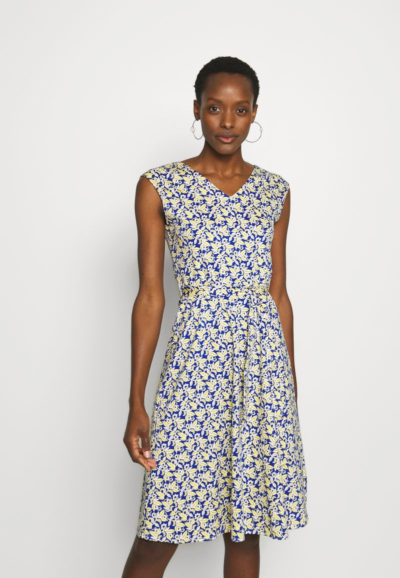 WEEKEND MaxMara - THOMAS - Jersey dress - ozean