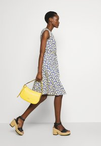 WEEKEND MaxMara - THOMAS - Jersey dress - ozean - 1